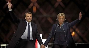 Francuski predsjednik Macron: Ne možemo više ovisiti o SAD-u