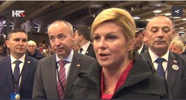 Koordinacija udruga: Mi smo pjevali i pjevat ćemo Lijepa li si sa svima kojima je u srcu Herceg-Bosna i sloboda