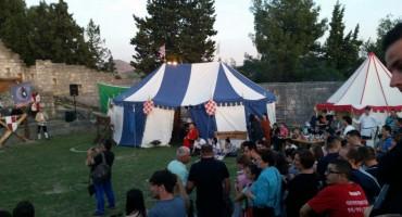Na 'Stolačku tarču' dolazi više od 15 viteških skupina