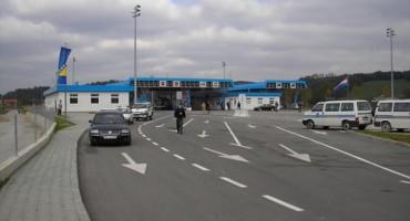 Smrtni slučaj na carinskom terminalu u Grudama