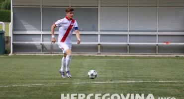 Ivor Krešić: Moj san je bio da potpišem ugovor za klub za koji navijam