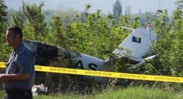 Dan kada su Mostar i Hercegovina zavijeni u crno: U zrakoplovnoj nesreći poginulo pet osoba