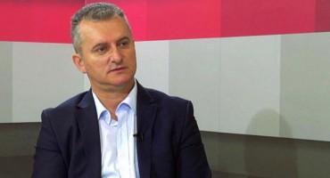 Mario Karamatić: Bošnjačka politika zaokupljena je prebacivanjem problema na Hercegovinu
