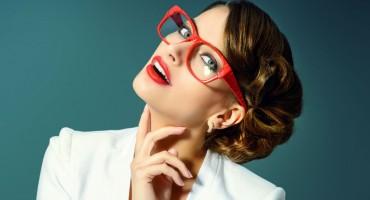 Ljudi koji nose naočale su pametniji