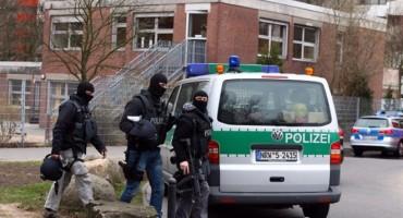 U Njemačkoj razbijena provalnička banda kojom se upravljalo iz Hrvatske