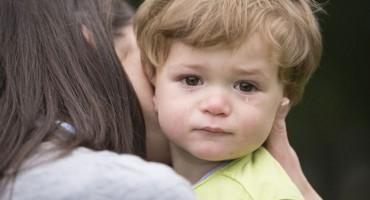 Stručnjaci dokučili: Ovo je najbolji način da smirite svoje dijete