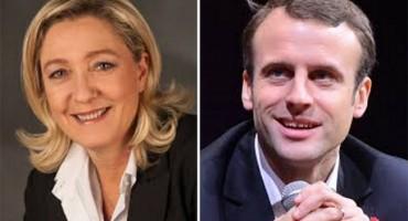 Macron ili Le Pen?