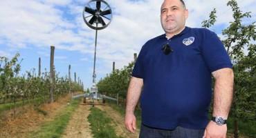 Stroj o kojemu hercegovački vinogradari trebaju razmišljati