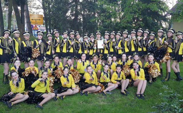 Mostarske emažoretkinje zasjale na Državnom prvenstvu mažoretkinja