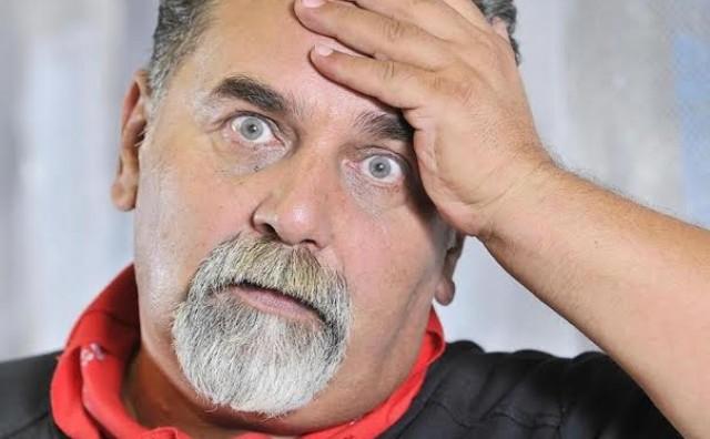 Željko Pervan: Karleuša u Jutarnjem… Zamisli ideju da se usred Zagreba govori o nekoj prenašminkanoj budaletini iz Srbije?