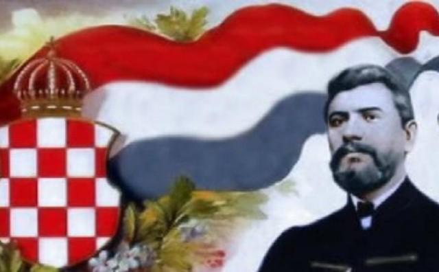 Prije točno 123. godine umro je Otac domovine – Ante Starčević
