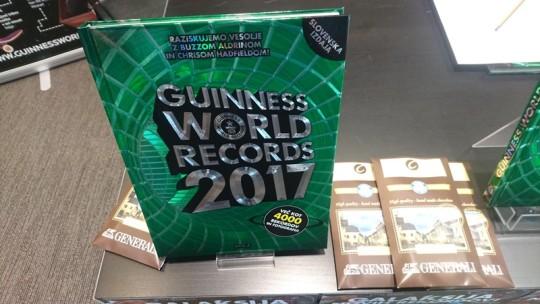 Hercegovci ulaze u Guinnesovu knjigu rekorda