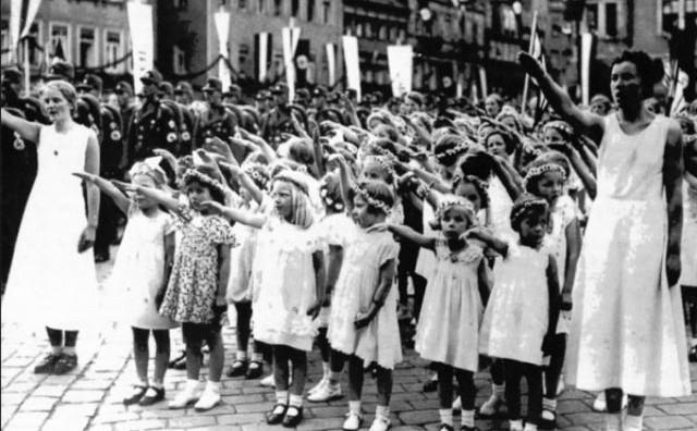 Otkrivena druga najveća tajna nacističkog sistema