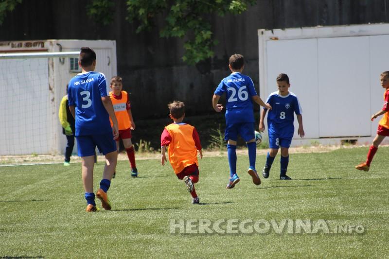 Nastavljeno odigravanje utakmica Hej lige