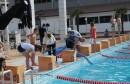 Posljednje pripreme za 1. Međunarodni plivački mitingu Orka-Arena kup 2017