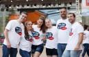 U organizaciji ovogodišnjeg Mostar SummerFesta sudjeluju i članovi Udruge za Down sindrom iz Mostara