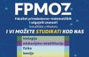 FPMOZ: I Vi možete studirati kod nas