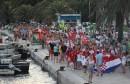 20.JUBILARNI MEĐUNARODNI RUKOMETNI TURNIR Makarska Cup 2017.g