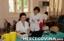 Studentski zbor Farmaceutskog fakulteta: Održano dobrovoljno darivanje krvi