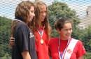 """Trebinje- Održan 13. Međunarodni plivački miting """"Srđan i Maksim"""""""