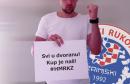 HMRK Zrinjski: Svi u dvoranu pomozimo Plemićima da osvoje Kup BiH