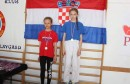 Taekwondo klub Čapljina uspješan i u Tomislavgradu