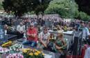 Mostar: Blagoslov polja u groblju sv. Ante - Cim