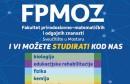 FPMOZ: Upiši svoj studij u akademskoj godini 2017/2018.