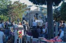 Blagdan sv. Ante i tradicionalna misa kod kipa sv. Ante u Cimu.