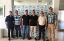 FPMOZ: Posjet radio postaji Mir Međugorje i srednjoj školi u Čitluku