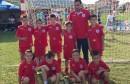 Mladi Plemići osvojili treće mjesto na turniru u Ljubinju