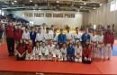 Hercegovac u svibnju:  četiri turnira, dva državna prvaka, 60 položenih viših stupnjeva, 80 medalja i 3 pehara