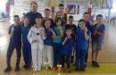 Cro Star taekwondo uspješan na turniru u Tomislavgradu