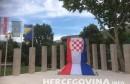 Mostar: Sve je spremno za otkrivanje spomenika poginulim pripadnicima IV. bojne Tihomir Mišić