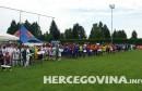 HŠK Zrinjski: Dominacija mladih Plemića na turniru u Velikoj Gorici