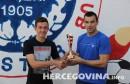 Marijan Ćavar: Hvala Ultrasima najboljim navijačima na svijetu