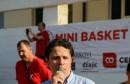 Ljubuški: Održan  Mini basket festival za dječake i djevojčice