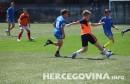HŠK Zrinjski: Izvješće sa jučerašnje hej lige u nogometu