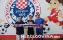 HŠK Zrinjski: Marijan Ćavar najbolji nogometaš Omladinske lige BiH