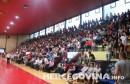 HMRK Zrinjski je kao jedan od najboljih sportskih kolektiva, ne pristaje na alibije da se nešto ne može
