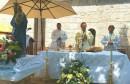 Slivno: Svečano proslavljen blagdan svetog Trojstva