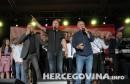 Mostar: Održan veličanstveni skup potpore hrvatskim uznicima u Haagu