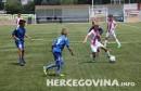HŠK Zrinjski: Mladi Plemići svladali Međugorje 3:0