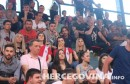 HMRK Zrinjski: Pogledajte kako je bilo u dvorani na utakmici protiv Izviđača