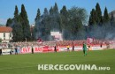 HŠK Zrinjski: Fenomemalno izdanje Ultrasa protiv Slobode