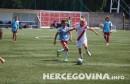 HŠK Zrinjski: Mladi Plemići svladali Velež rezultatom 5:0