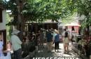 Mostar: Grad na Neretvi prepun turista