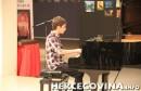 Mostar: Održan koncert nagrađenih učenika glazbene škole