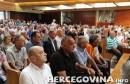 Održana sveta misa zadušnica poginulim pripadnicima IV. bojne Tihomir Mišić HVO Mostar