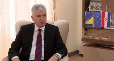 Dragan Čović uvjeren da ga se prisluškuje